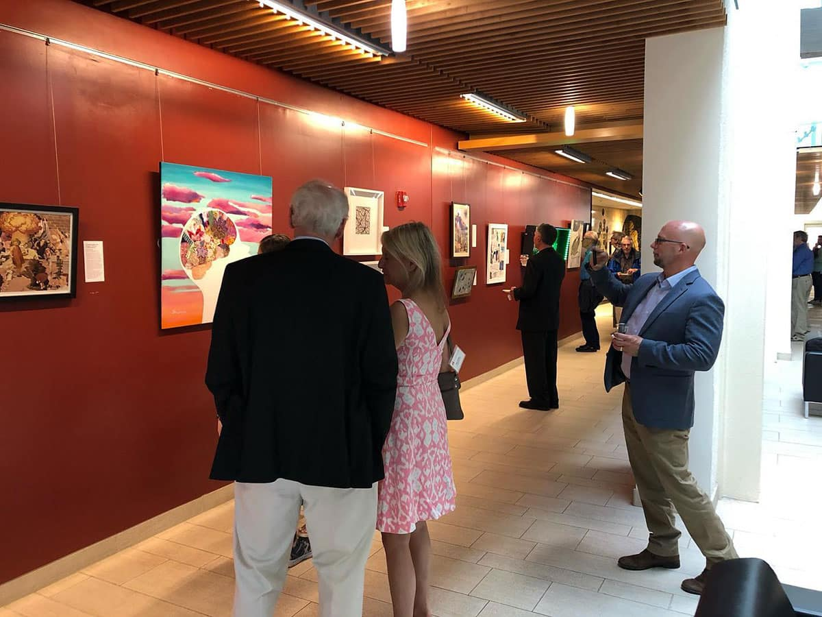 Hornsby   Fracture Modern Art     News & Events   Knoxville, TN